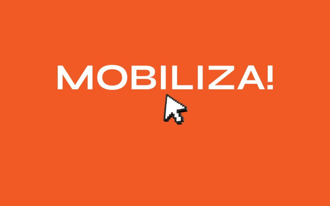 Lei Aldir Blanc: Participe da mobilização nacional pela derrubada dos vetos ao PL 795/21