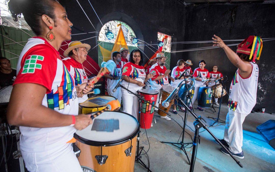 Festival Mungunzá se soma à ABRAFIN